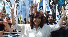 El sueldo bruto de Cristina como Presidenta ya supera los $ 100.000 por mes