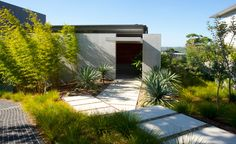 Eco Outdoor - Project of the Month - February 2012 - Cool Concrete