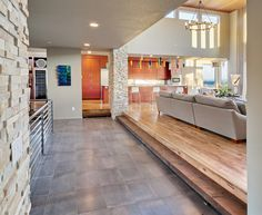 What are your options when it comes to tile floor designs and patterns? Read more: http://blog.fountain.com/2015/02/tile-floor-designs-every-room-house/