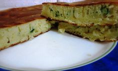Placinta rapida la tigaie Quiche, Sandwiches, Breakfast, Recipes, Food, Roll Up Sandwiches, Morning Coffee, Meal, Food Recipes