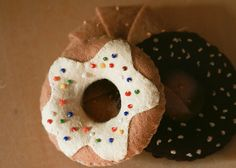 calorie free donuts | Flickr - Photo Sharing!