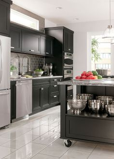 Plan Your Remodel. Achieve your perfect look with recommendations for all stages of your kitchen remodel from Martha Stewart.