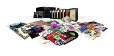 AUDIOPHILE MAN - VINYL/CD/DVD/BLU-RAY NEWS: Pink Floyd - The Early Years 1965-1972 Unreleased demos, TV appearances and live footage from the Pink Floyd archives 6 volumes plus a bonus EXCLUSIVE 'Extras' package across 27 discs.