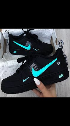 bd316696376d4 85 Best nike air force 1 images in 2019