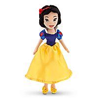 Snow White Plush Doll - Mini Bean Bag - 12''
