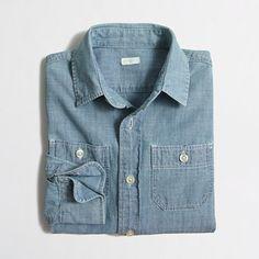 <ul><li>Cotton.</li><li>Point collar.</li><li>Machine wash.</li><li>Import.</li></ul>