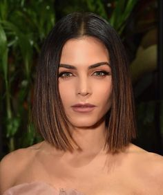 "12.7k Likes, 79 Comments - Celebrity Hairstylist (@jenatkinhair) on Instagram: ""@jennadewan and her fresh buzzed lob for the @cushnieetochs show yesterday ✨ x @patrickta x…"""