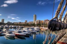 It is much easier to get to Alicante than you might think. With travel times being short and the weather being mainly fine, here are some tips.