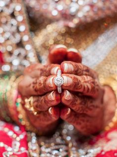 desi culture wedding shadi dulhan mehndi henna diamond ring beautiful southasian pakistani traditions hands photography