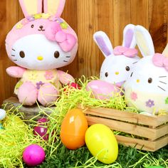 These supercute Easter items will make some bunny happy!