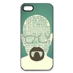 Breaking Bad Case for Iphone 5