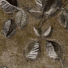 PPM030-3 - Papel de Parede Floral Infini
