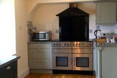 Linwood Lamp Room Grey Kitchens - Buy Linwood Lamp Room Grey Kitchen Units at Trade Prices