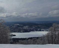 Lake Tremblant, Canada