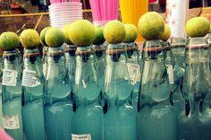 Nimbo-lemon : Goli wala btta