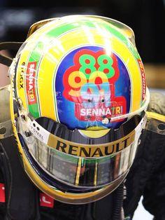 Bruno Senna Racing Helmets, Motogp, Formula 1, Touring, Men, Hipster Stuff, Guys