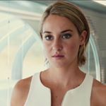 New allegiant still of tris ... She looks soooo good !!!