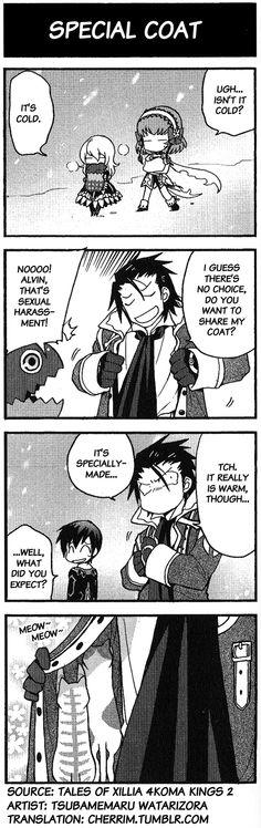 Special Coat
