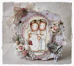 ♥ Weddingcard ♥