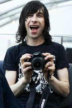 Bobby Gillespie - PRIMAL SCREAM
