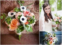 I just love this bouquet!