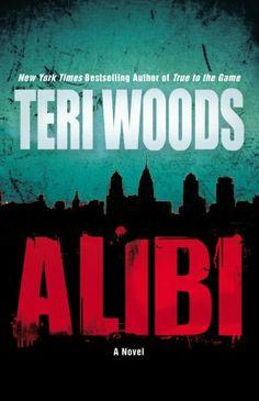 Alibi  by Teri Woods