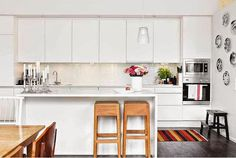 Wooden accessories in the kitchen, modern rustic style. Drewniane akcesoria do twojej kuchni.