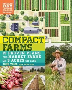 Compact Farms - Deschutes Public Library