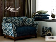 Groom your #Home with our new #Collection and make it look #Elegant as ever! Explore more at www.homesfurnishings.com #HomeFabrics #Upholstery #Cushions #Furnishings #FineFabric #SaturdaySwag #HomesFurnishings
