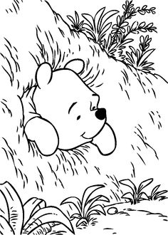 find this pin and more on baby logan winnie the pooh coloring pages