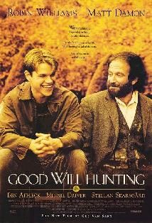 Good Will Hunting - Great performances by all in the movie!