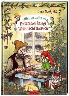 Absolute Vorlese-Klassiker über Jahre hinweg Pettersson kriegt Weihnachtsbesuch, http://www.amazon.de/dp/3789161748/ref=cm_sw_r_pi_awdl_rNjKub00G9KC0/276-0316292-7175863