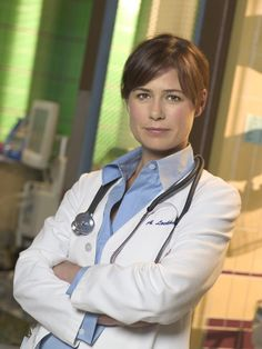 _ER_'s Abby Lockhart was a doctor, but she was a nurse first... and she was a better doctor for it.
