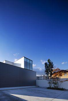 NRM Architects  堺の家