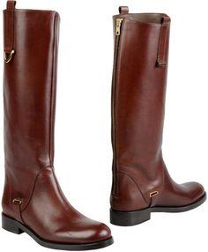 Carlo Pazolini - Brown Cocoa Boots