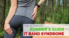 The best article on IT band injuries. Stretches, strengthening exercises, and how to treat your ITB syndrome options to get you healthy and back to running.
