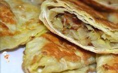 Ленивые пирожки из лаваша - Вкусно готовим дома