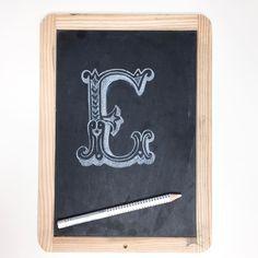 """Letter """"E"""" Letter E, Instagram Posts"""
