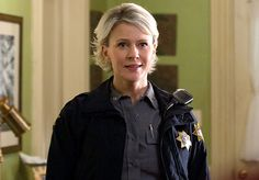 The Vampire Diaries': Marguerite MacIntyre reflects on 100 episodes, being on both sides of the camera, and Sheriff Forbes' future  http://blog.zap2it.com/frominsidethebox/2014/01/the-vampire-diaries-marguerite-macintyre-reflects-on-100-episodes-being-on-both-sides-of-the-camera.html | The Vampire Diaries