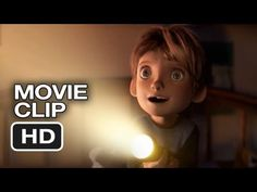 Rise of the Guardians Movie CLIP - He Can See Us (2012) - Alec Baldwin, Chris Pine Movie HD Bunnymund v. Greyhound