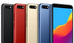 c9613c01d59588 Huawei s Honor image has propelled the Honor Play in China and the cell  phone accompanies various astonishments. The Honor Play receives the as yet  slanting ...