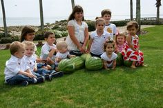 We love our kids! The National Watermelon Association and @watermelonag