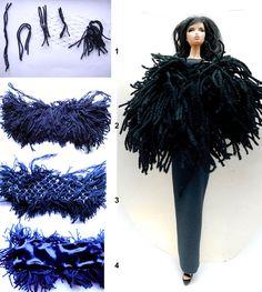 Fashion Doll Stylist: Ragtime Melodies