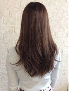 15 Best Medium-Brown Hair Colors for 2019 - Style My Hairs Long Wavy Hair, Long Layered Hair, Long Hair Cuts, Haircuts Straight Hair, Hairstyles Haircuts, Long Brunette Hairstyles, Long Face Hairstyles, African Hairstyles, Medium Hair Styles
