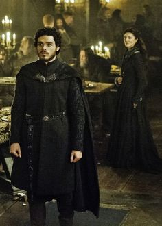 "One of *the* most heartbreaking episodes of the Game of Thrones.... I cried for days after watching the ""Red Wedding"" :'("