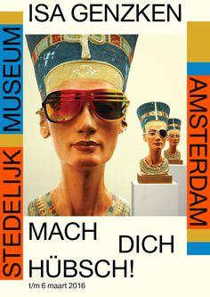 Isa Genzken: Mach Dich Hübsch! - Stedelijk Museum Amsterdam