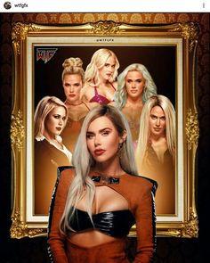 Wrestling Superstars, Wrestling Divas, Women's Wrestling, Daniel Bryan Wwe, Lana Wwe, Cj Perry, Paige Wwe, Wwe Female Wrestlers, Wwe Girls