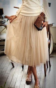 Tutu Tulle Skirt Ships from USA | eBay