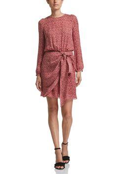 Daphne Silk Dress