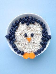 15 Fun Kid-Friendly Breakfast Ideas for Picky Eaters Essen-Ideen für Marleen Breakfast For Kids, Best Breakfast, Funny Breakfast, Cute Food, Good Food, Dessert Halloween, Food Art For Kids, Childrens Meals, Kids Menu
